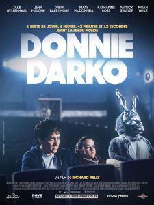 donnie darko affiche