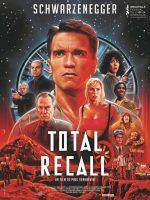 Total Recall  Paul Verhoeven (1990)