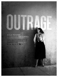 Outrage  Ida Lupino (1950)