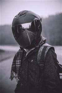 Best Low Profile Full Face Motorcycle Helmet