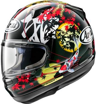 Arai Signet X Helmet Review