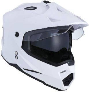 1Storm Hf802 Dual Sport Helmet