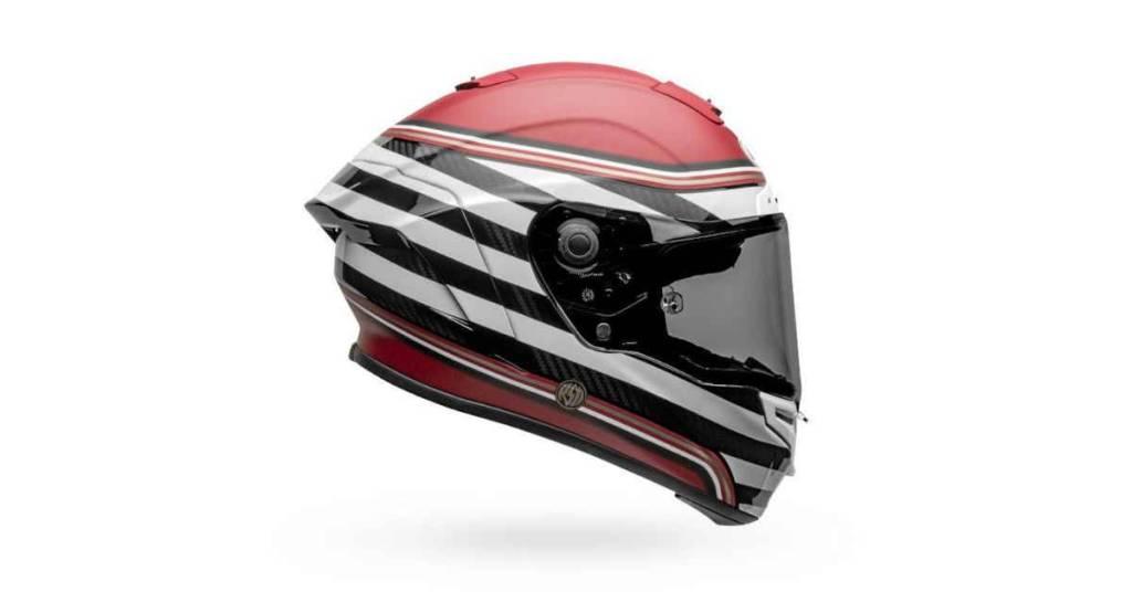 Bell Race Star Flex DLX Helmet Review Photo