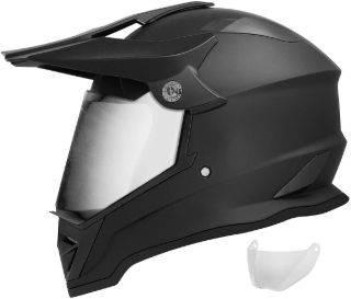 GDM DK-650 Dual Sport Helmet