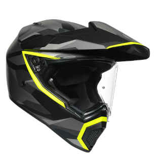 AGV AX9 Motorcycle Helmet