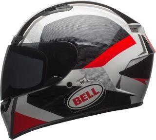 Bell Qualifier DLX MIPS Full-Face Helmet for Pillion