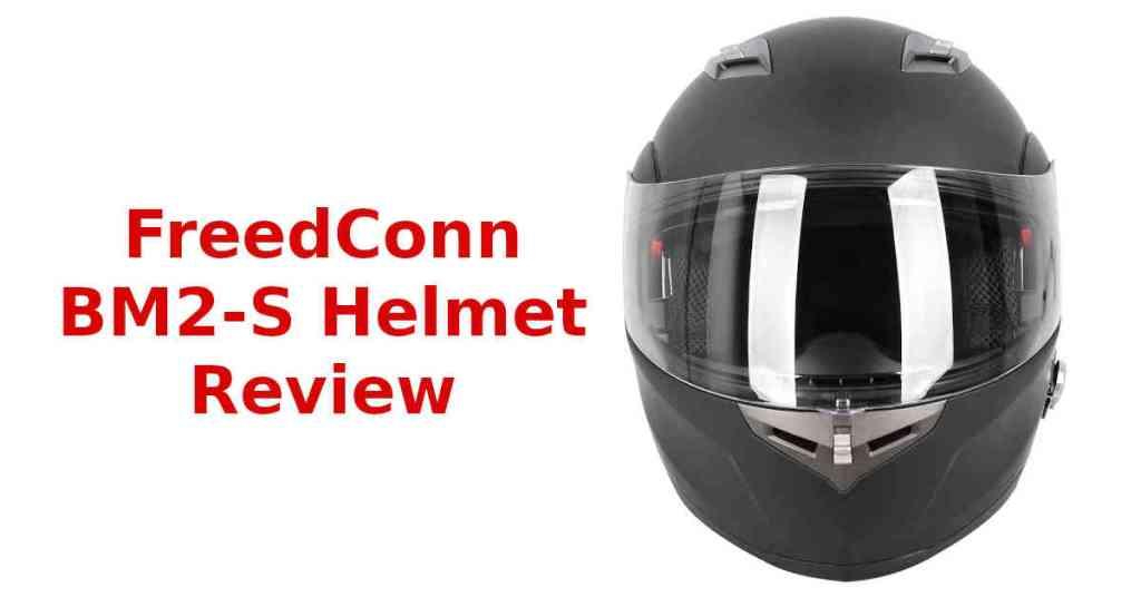 FreedConn BM2-S Helmet