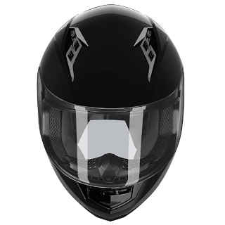 GLX GX11 Lightweight Full Face Motorcycle