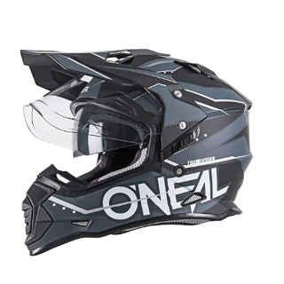 O Neal Sierra II Mens FullFace Slingshot Helmet