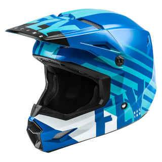 Fly Racing 2021 Kinetic Helmet Thrive