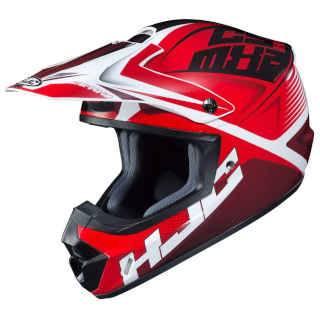 HJC Helmets CS-MX 2 Helmet - Ellusion