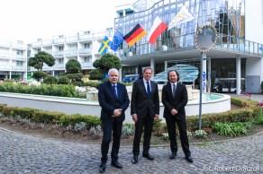 Kandydaci do Parlamentu Europejskiego fot. Robert Dajczak