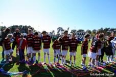 """I Ogólnopolski Turniej Piłki Nożnej """"Football Cup Niechorze"""