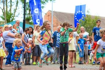 Święto Ludowe 2014 - fot. Robert Dajczak © www.agencjafilmowa