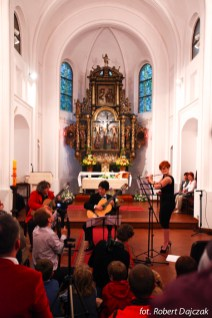 Międzynarodowy Festiwal Gitarowy 2014 - fot. Robert Dajczak ©