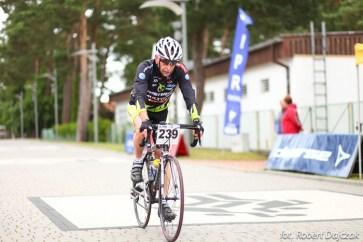 Maraton rowerowy fot. Robert Dajczak © www.agencjafilmoward.pl