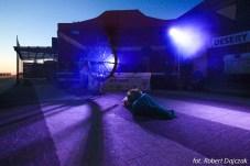 Piknik Międzynarodowy w Trzęsaczu fot. Robert Dajczak