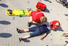 Bezpieczne Wakacje -fot. Robert Dajczak © www.agencjafilmoward.