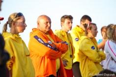 ZawodyRatownictwa Morskiego Rewal 2014 fot. Robert Dajczak © ww
