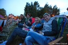 Kino Na Leżakach w Rewalu - fot. Robert Dajczak