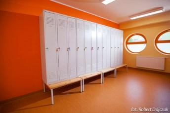 Obiekty Sportowe Gmina Rewal fot. Robert Dajczak © www.agencja