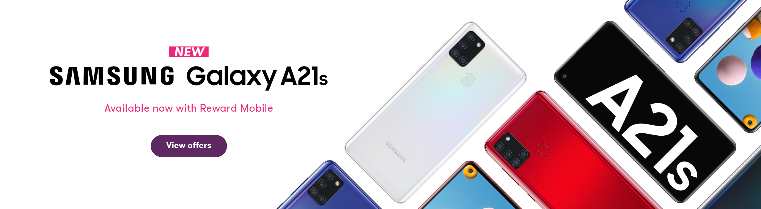 Samsung, A21s, View Offers