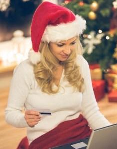 santa shopper credit card bonus