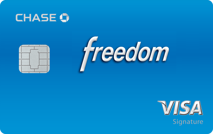 The FREEDOM is the best no annual card I carry. Accepted everywhere, and practical cash back rewards program. I suppose a bit biased as I have Chase accounts and satisfying the monthly FREEDOM invoice is simply a matter of moving it from one account to another. Chase bank has not been the vampire squid I had expected.