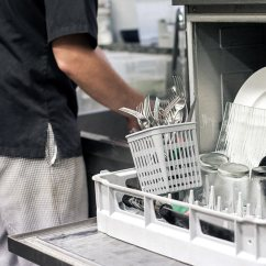 Kitchen Dishwashers 33 X 22 Sink Commercial Sinks And Your Restaurant Equipment 101