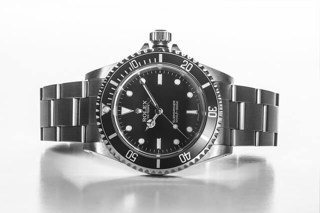 ロレックス・腕時計買取人