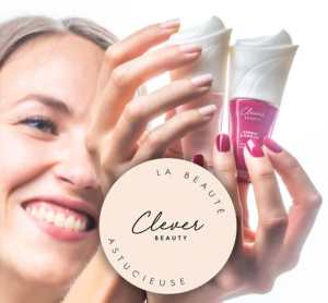 clever beauty vernis ongles