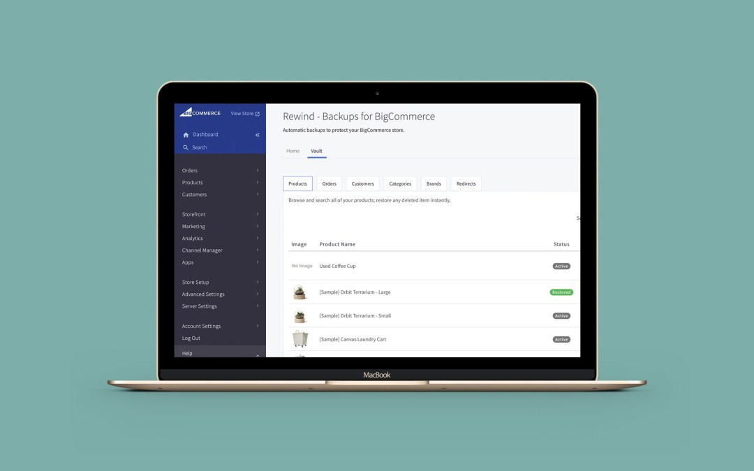 5 Game-Changing Additions to Your BigCommerce Rewind Vault