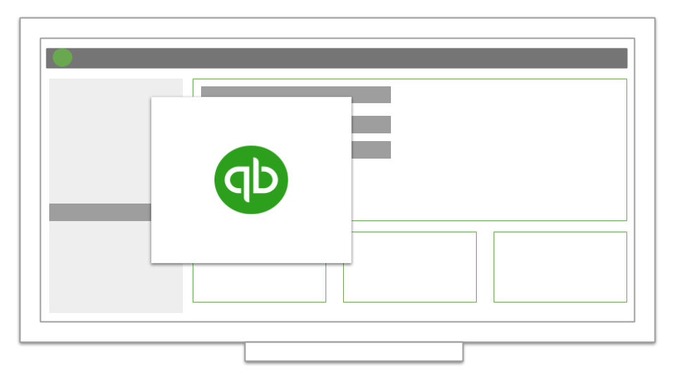 QuickBooks Online File Copy - Graphic