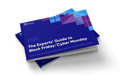 The Ecommerce Experts' Guide to Black Friday/Cyber Monday