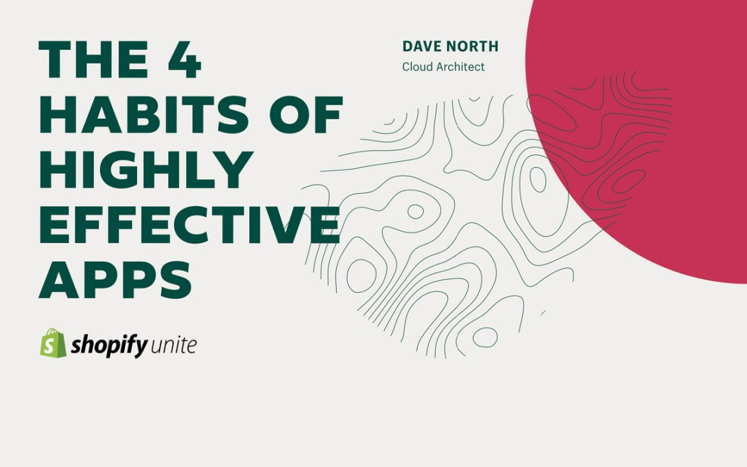Watch Rewind's Talk at Shopify Unite with Dave North