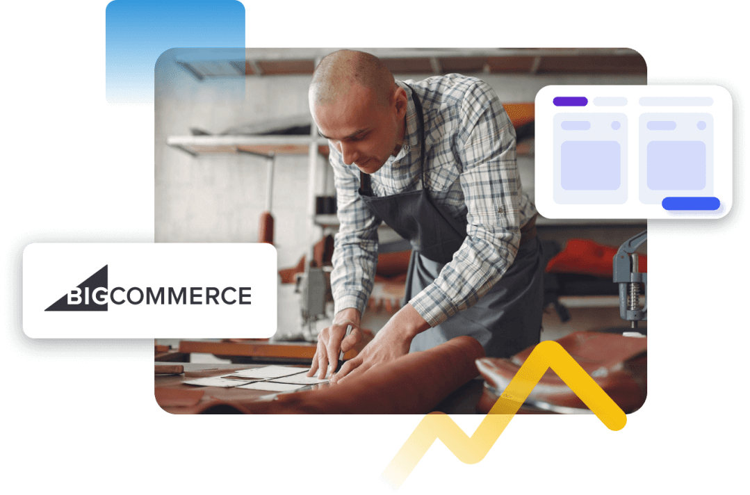 BigCommerce Backups