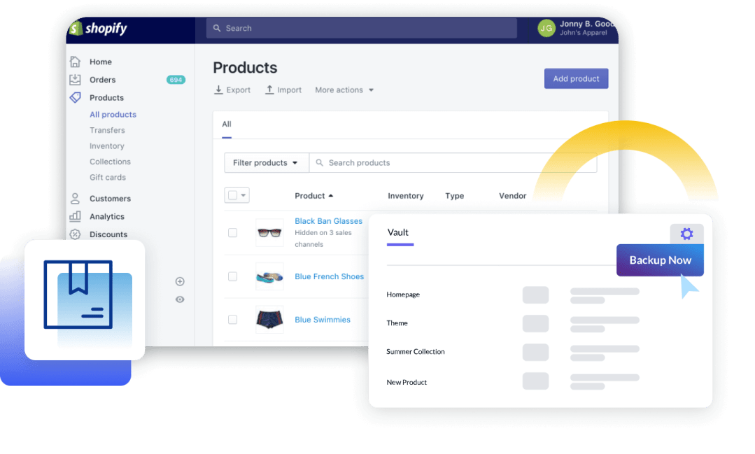 Protect your Shopify business