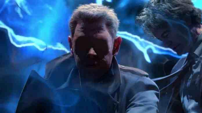 Inhumani v seriáli Agents of S.H.I.E.L.D.