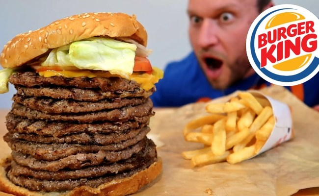 Burger King Will Give You A Free Whopper If You Get Fired But You Need To Humiliate