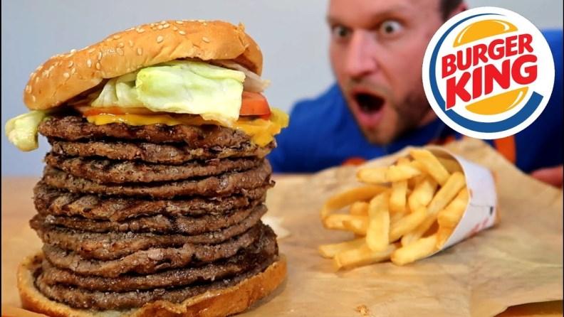 Resultado de imagem para burger king