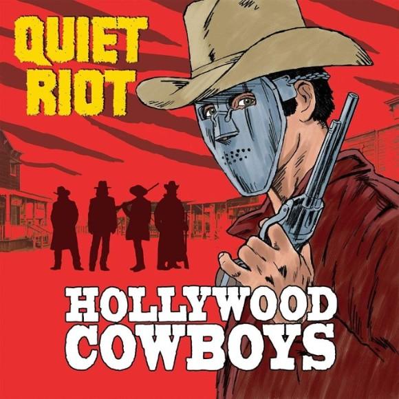 Quiet Riot - Edited (1)