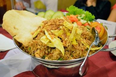 Hasil gambar untuk Nasi Goreng Jancuk surabaya