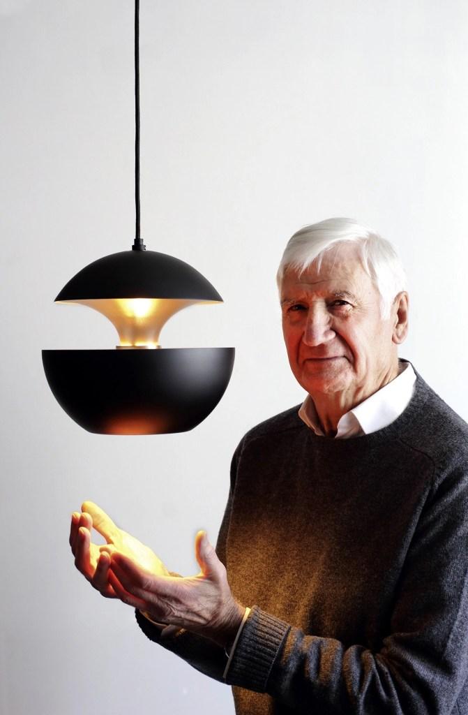 portrait of Bertrand Balas