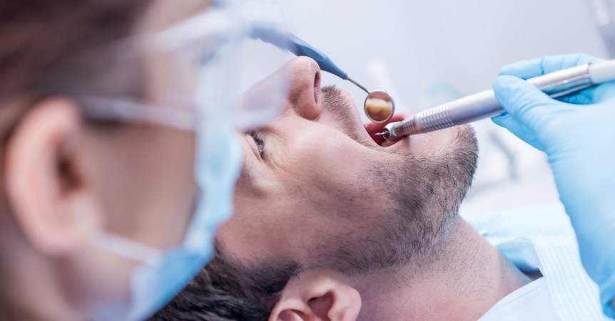 A Tinnitus Sufferer's Guide to Surviving the Dentist