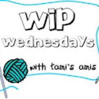 WIP Wednesday 129 - Knomish Knits