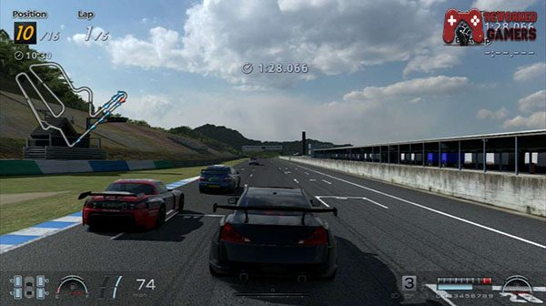 Gran Turismo 6 Скачать Торрент - фото 11