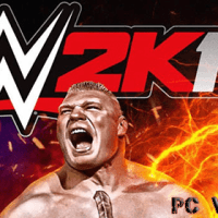 WWE 2K17 PC Download