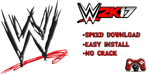 WWE 2K17 PC Download - Reworked Games