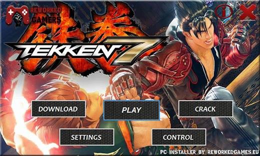 Tekken 3 Game - Free Download Full Version For Pc