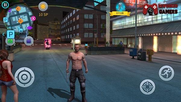 Скачать игру gangstar new orleans на пк